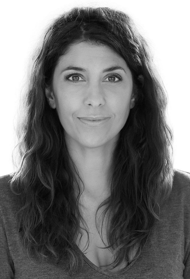 Mónica Caballero
