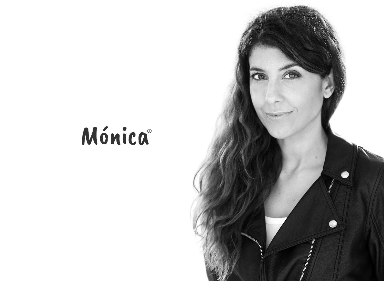 Filmografía Mónica Caballero